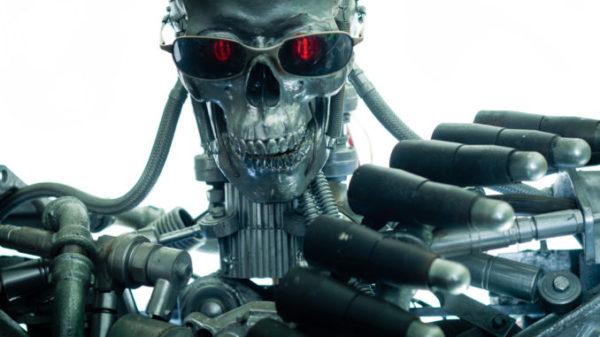 Ekspert: Robotite ajud vajavad lisakiipi, et ennetada nende tapmisvajadust
