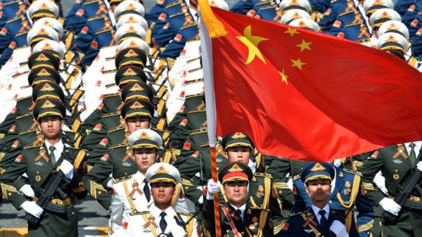 Alex Jonesil on õigus: Hiina on tõsine oht ja juba võib olla liiga hilja