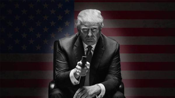 Erakorraline uudis: Trump plaanib varivalitsuse reeturid trellide taha saata