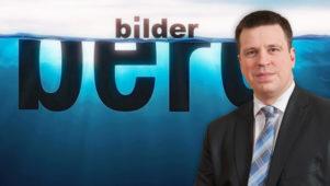 Peaminister Ratas osaleb taaskord Bilderbergi kohtumisel