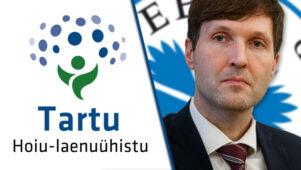 Avalik kiri Martin Helmele: Eestis elavad vabad kodanikud, mitte kellegi alamad