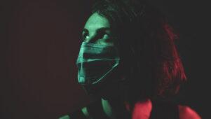 Pidev maskikandmine võib lõppeda kopsuvähiga