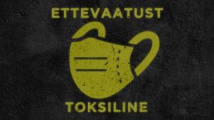 Üleskutse: peatame Eestis toksilisi aineid sisaldavate maskide levitamise