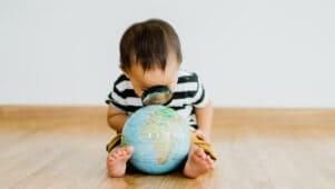 New York Times ülistab ülemaailmset sündimuse vähenemist