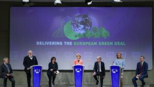 Euroopa Komisjoni uus kliimapakett viib meid kommunismile sammukese lähemale