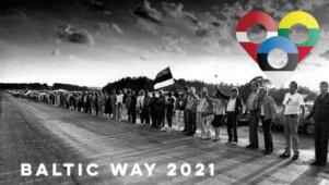 OLULINE INFO: Balti kett 2021 virtuaalne kaart ja kogu vajalik info