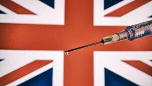 Ühendkuningriigi andmed näitavad, et kahe doosiga vaktsineeritud inimesed haigestusid Covidisse sagedamini kui vaktsineerimata inimesed